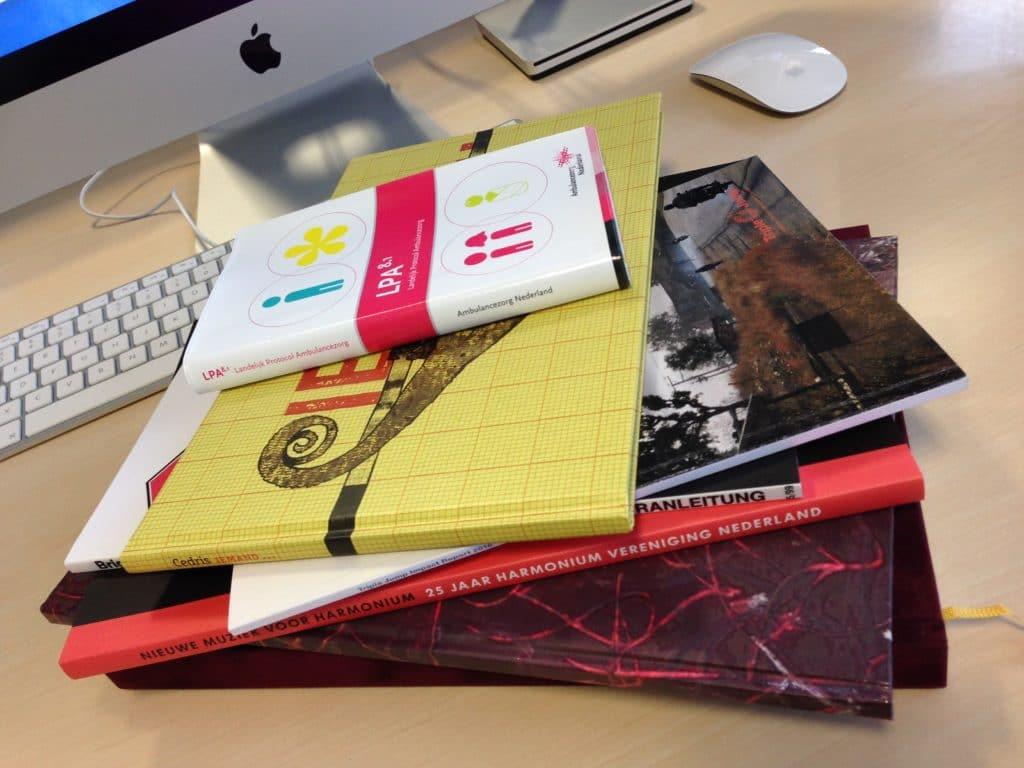 boekproducties
